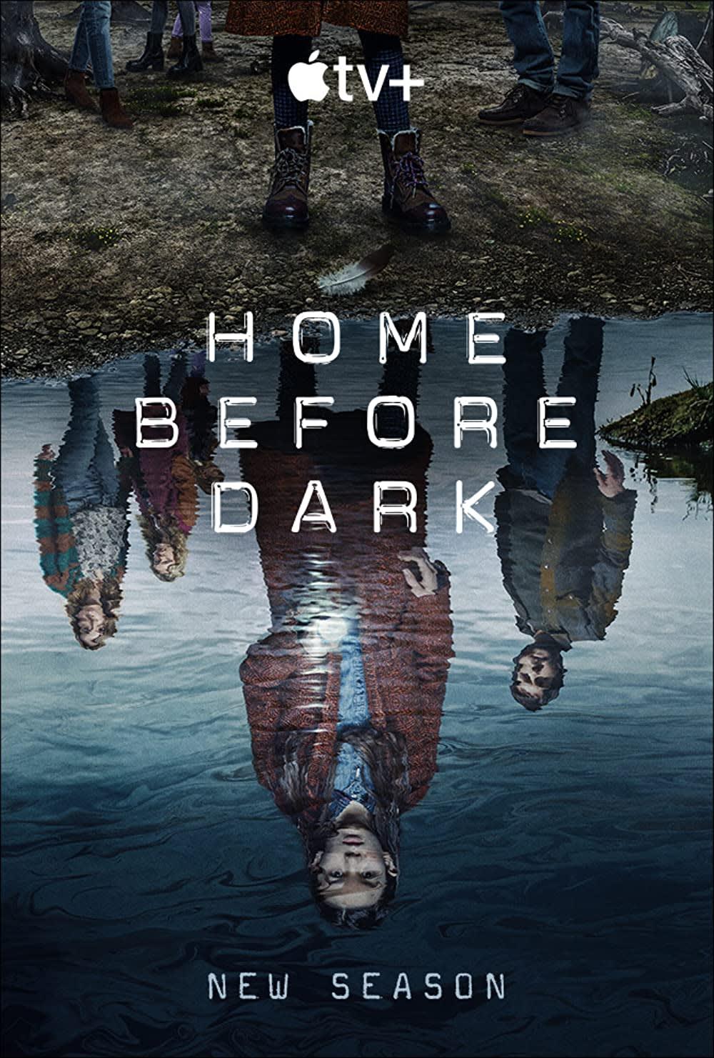 Về Nhà Trước Trời Tối (Phần 2) - Home Before Dark (Season 2)