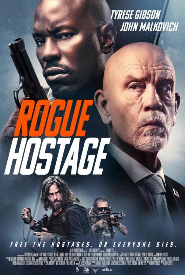 Con Tin Giả Mạo - Rogue Hostage