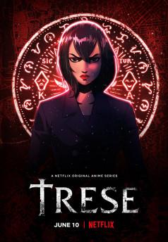 Trese:Người Bảo Vệ Thành Phố (Phần 1) - Trese (Season 1)