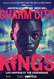 Charm City Kings (Twelve)