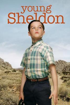Tuổi Thơ Bá Đạo Của Young Sheldon (Phần 4) - Young Sheldon (Season 4)