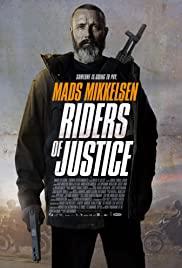 Kỵ Sĩ Công Lý - Riders of Justice