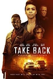 Giải Cứu Con Gái - Take Back