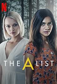 Danh Sách A (Phần 2) - The A List (Season 2)