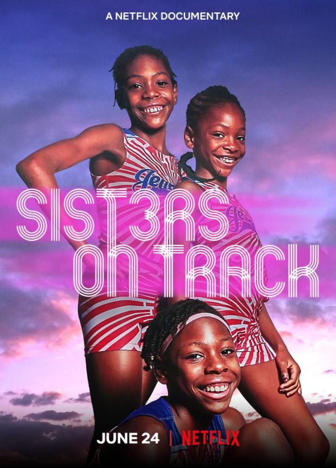 Ba Chị Em Trên Đường Chạy - Sisters On Track