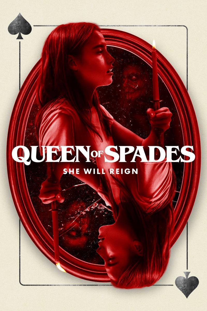 Lời Nguyền Con Đầm Bích - Queen Of Spades
