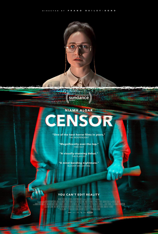 Người Kiểm Duyệt - Censor