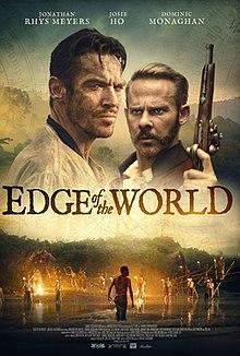 Nơi Rìa Thế Giới - Edge Of The World
