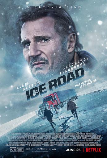 Con Đường Băng - The Ice Road