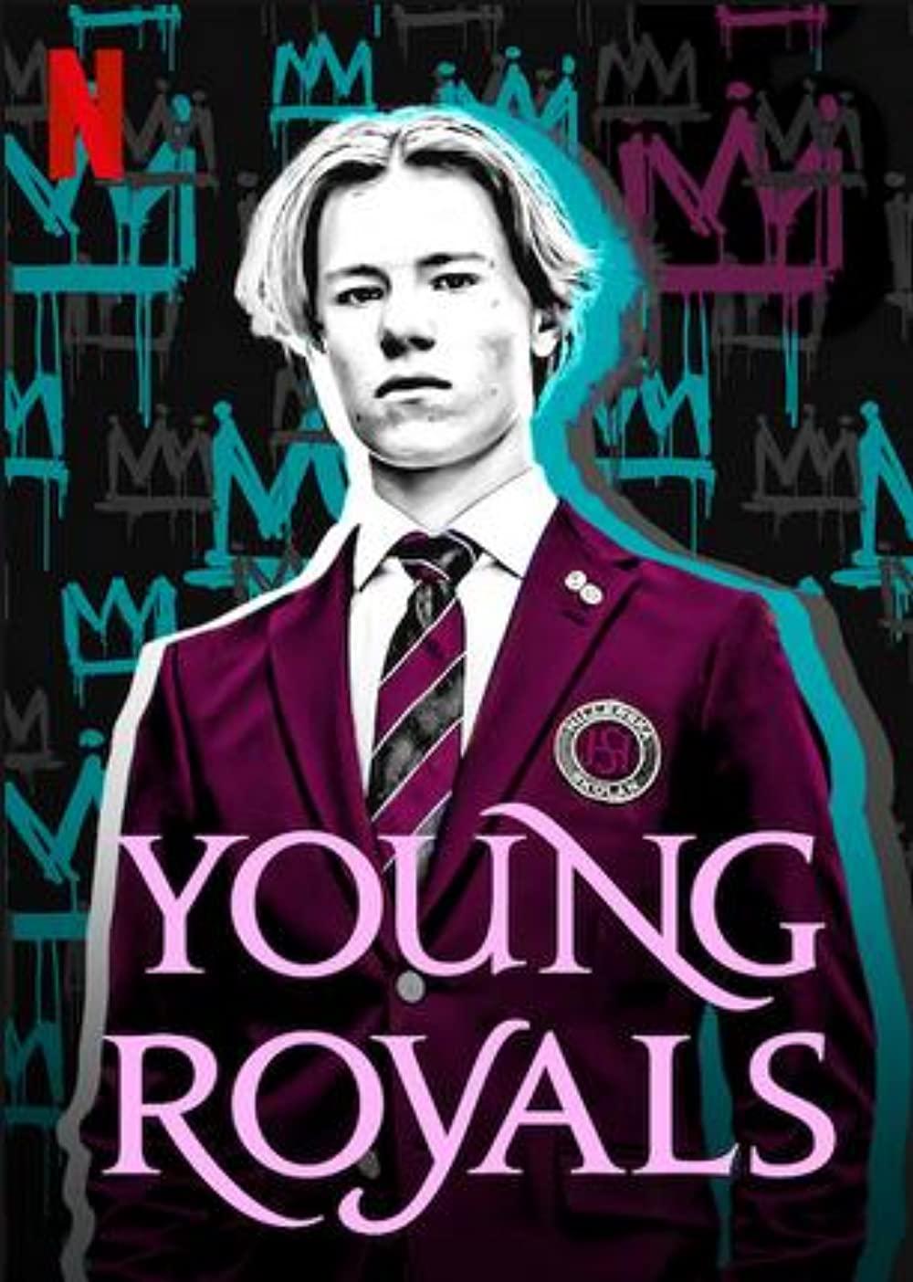 Lựa Chọn Của Thái Tử (Phần 1) - Young Royals (Season 1)
