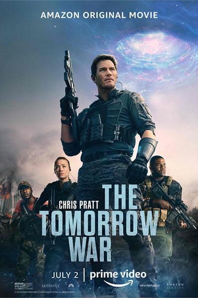 Cuộc Chiến Tương Lai - The Tomorrow War
