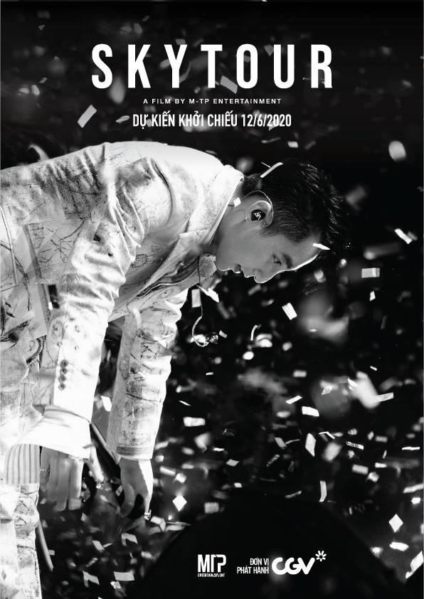 Sky Tour Movie - Sơn Tùng M-TP