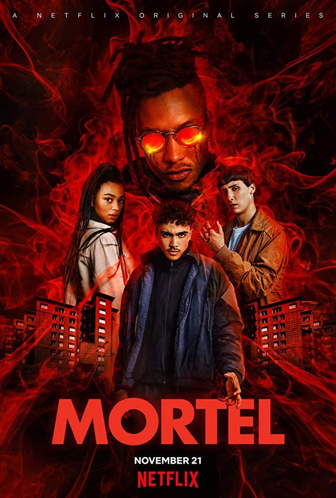 Truy Tìm Hung Thủ (Phần 2) - Mortel (Season 2)