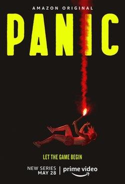 Trò Chơi Đoạt Mạng (Phần 1) - Panic (Season 1)