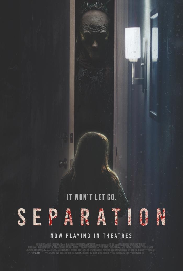 Con Rối Bí Ẩn - Separation