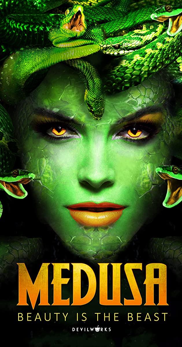 Nữ Quỷ Medusa - Medusa