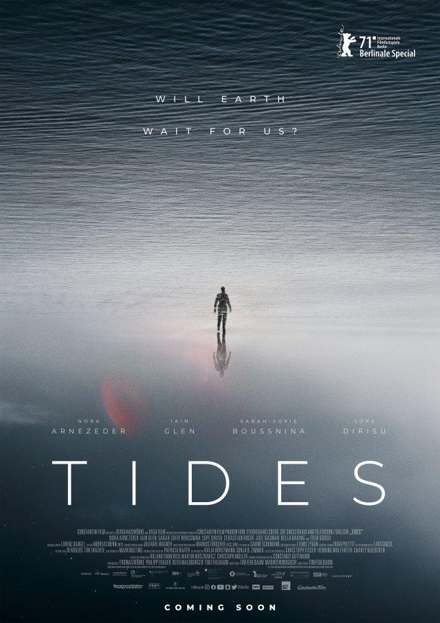 Thuộc Địa - Tides (The Colony)