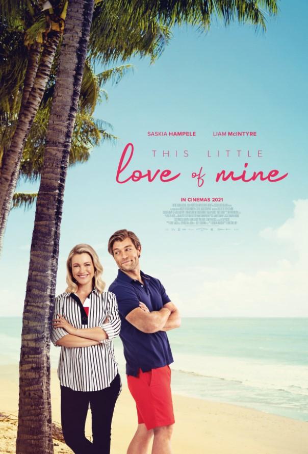 Tình Yêu Nhỏ Của Tôi - This Little Love of Mine
