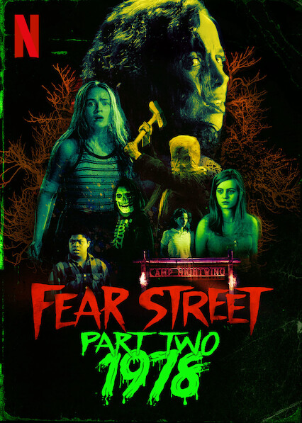 Phố Fear Phần 2: 1978 - Fear Street Part Two: 1978