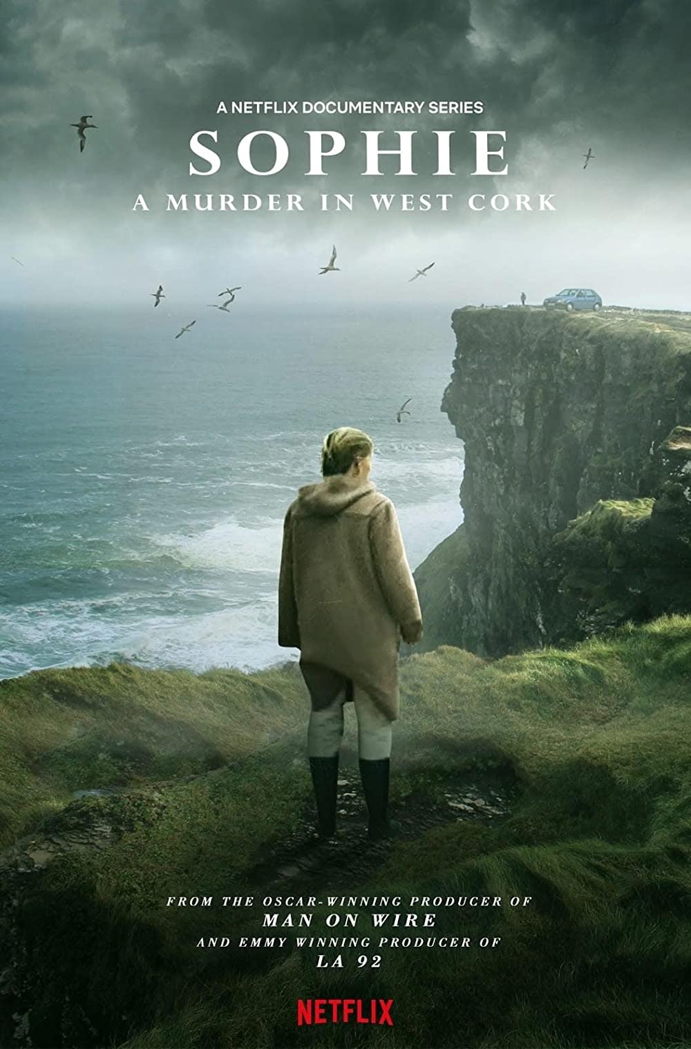 Sophie: Án mạng tại West Cork (Phần 1) - Sophie: A Murder in West Cork (Season 1)