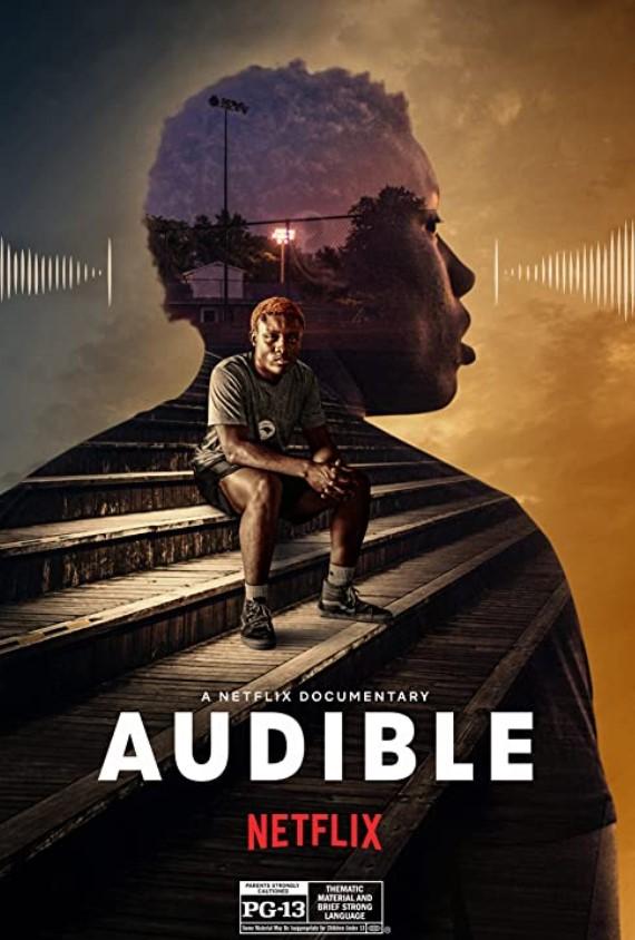 Audible: Tiếng Nói Kiên Cường - Audible