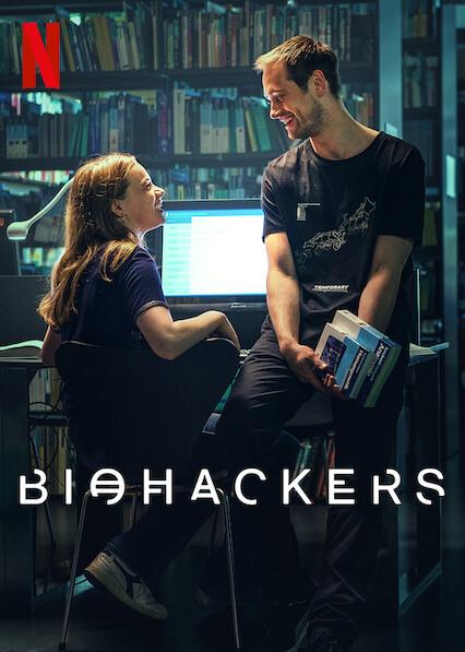 Bẻ Khoá Sinh Học (Phần 2) - Biohackers (Season 2)