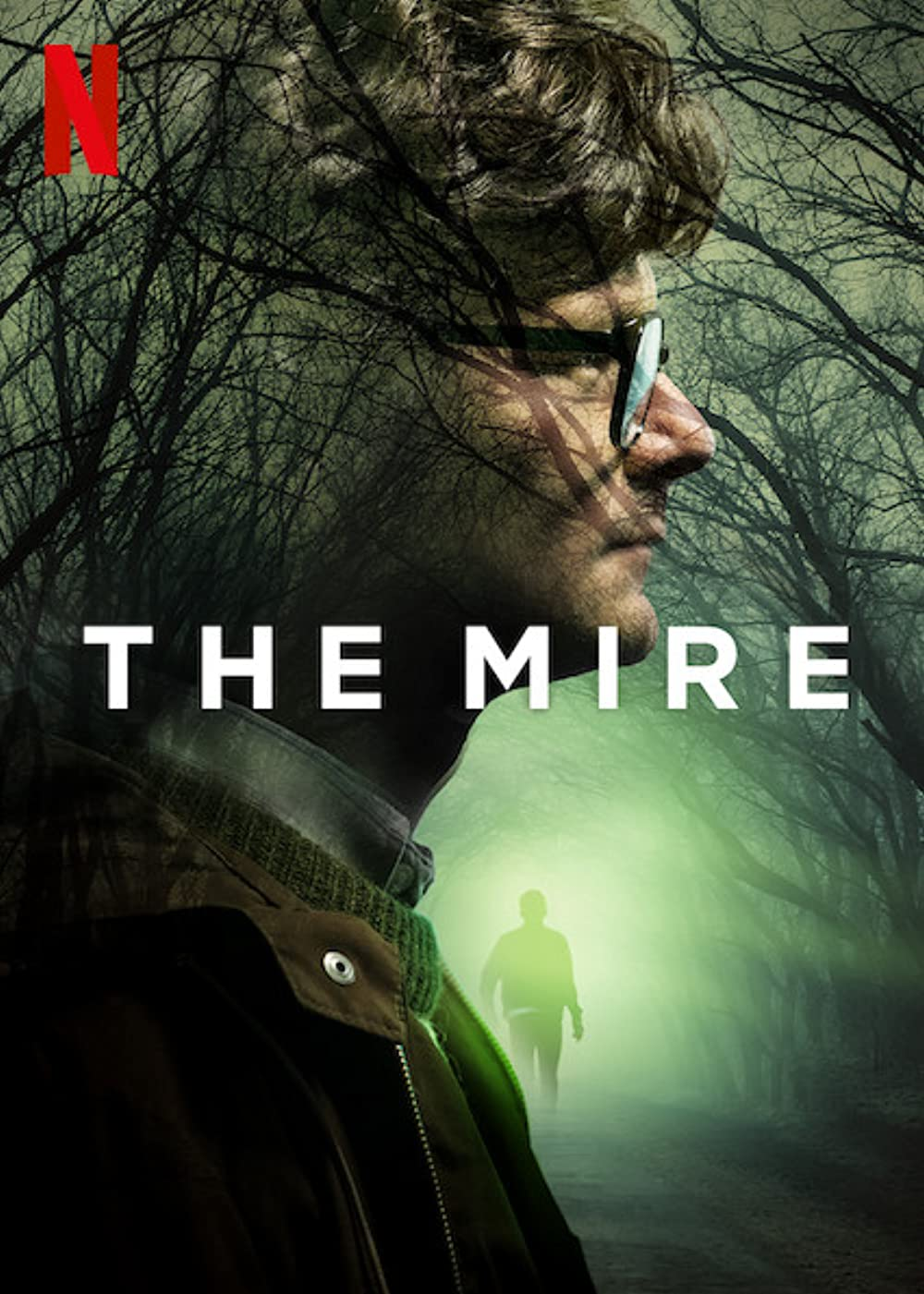 Vũng Lầy (Phần 2) - The Mire (Rojst) (Season 2)