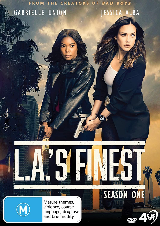 Biệt đội tinh nhuệ L.A. (Phần 1) - L.A.'s Finest (Season 1)