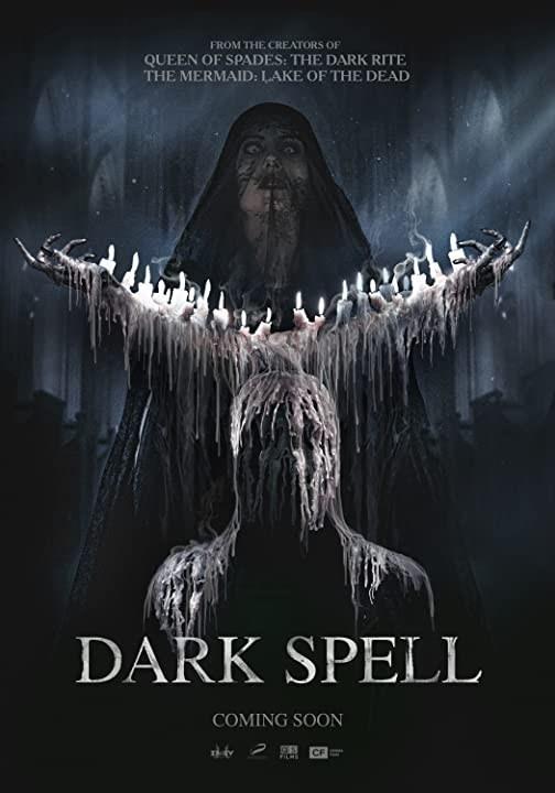 Bùa Yêu - Dark Spell
