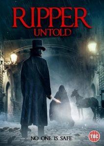 Vụ Án Bí Ẩn - Ripper Untold