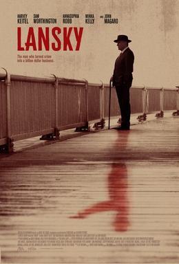 Ông Trùm Lansky - Lansky