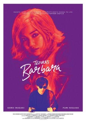 Barbara của Tezuka - Tezuka's Barbara