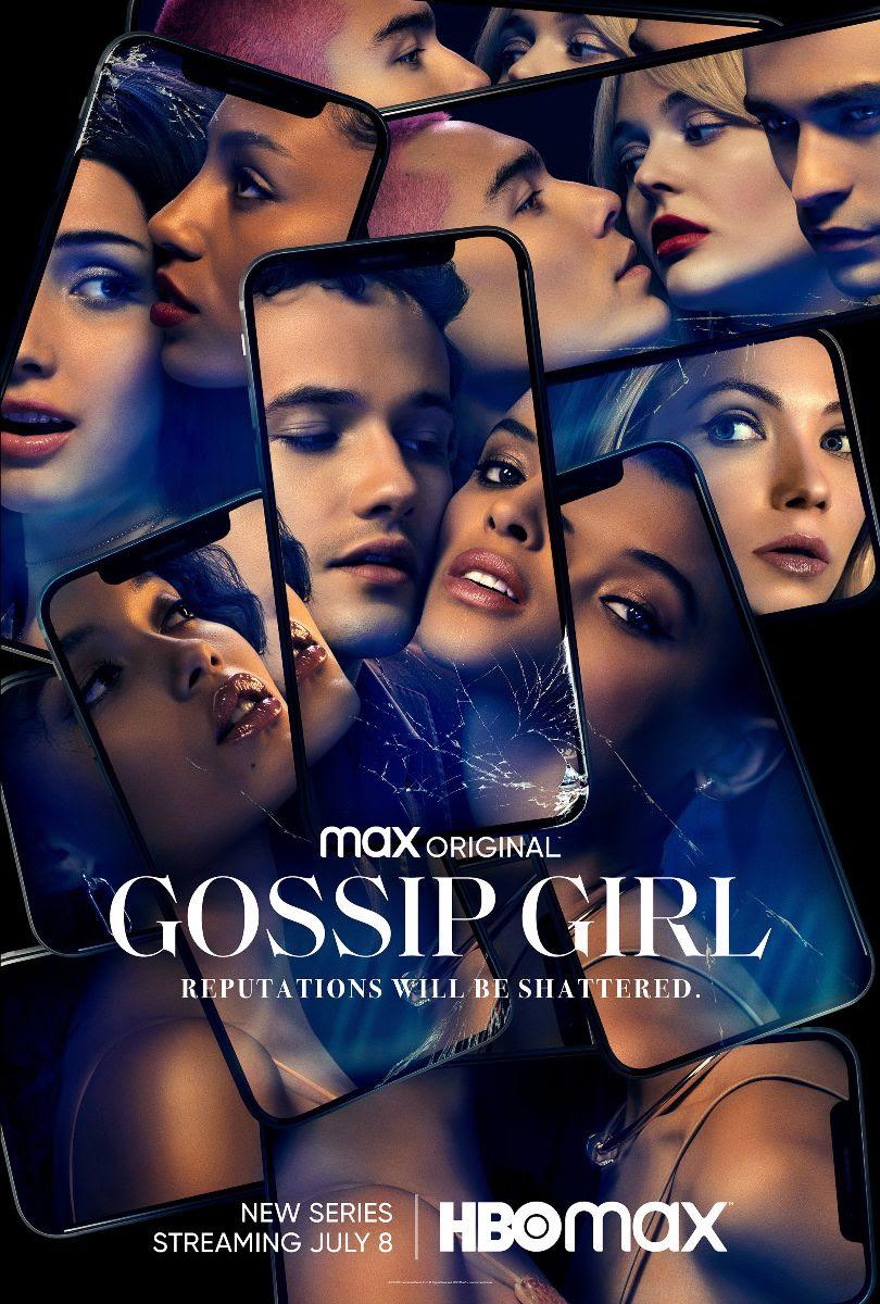 Bà Tám Xứ Mỹ (Phần 1) - Gossip Girl 2021 (Season 1)