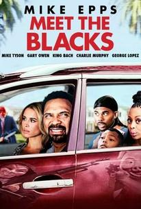 Ngày Thanh Trừng - Meet the Blacks