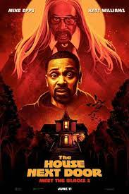 Ma Cà Rồng Hàng Xóm - Meet The Blacks 2: The House Next Door