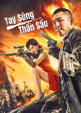 Tay Súng Thần Sầu - The Sniper