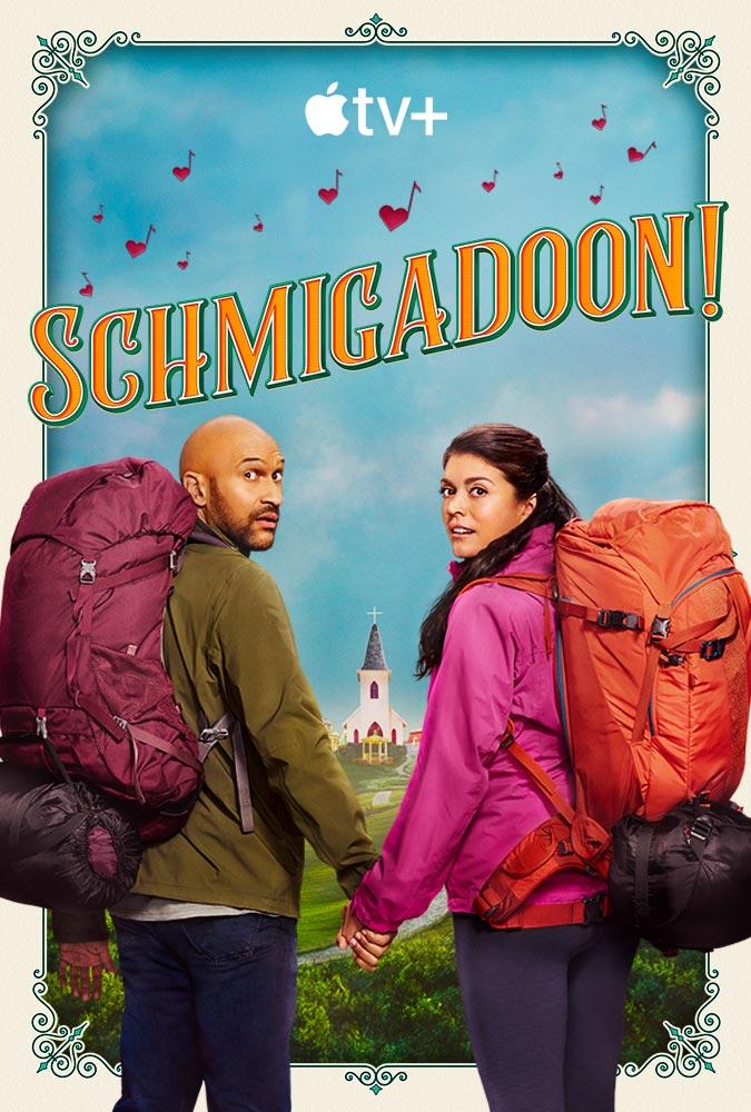 Schmigadoon! (Phần 1) - Schmigadoon! (Season 1)