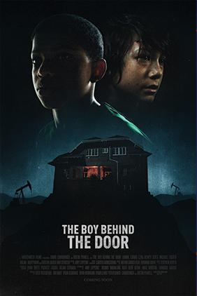 Cậu Bé Sau Cánh Cửa - The Boy Behind the Door