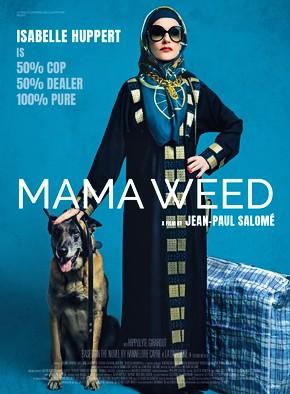 Bà Hoàng Buôn Cỏ - Mama Weed (La daronne)