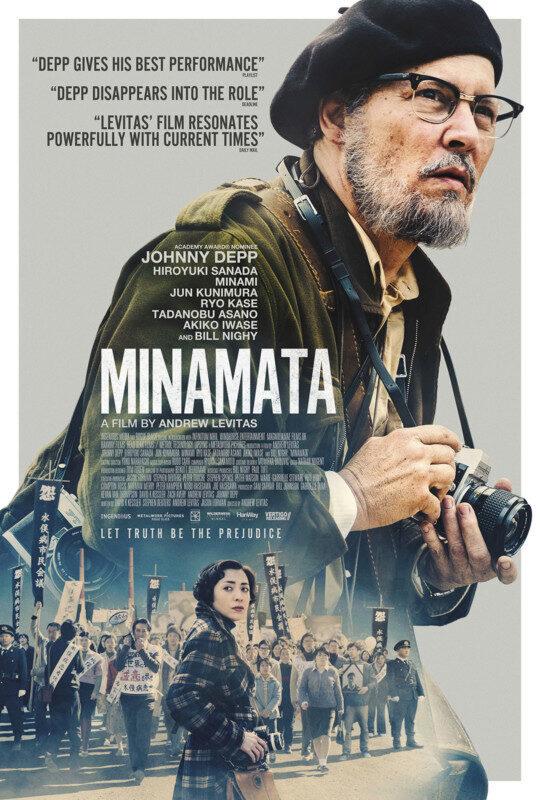Thảm Hoạ Minamata - Minamata