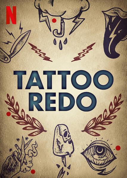 Nghệ Thuật Sửa Xăm (Phần 1) - Tattoo Redo (Phần 1)
