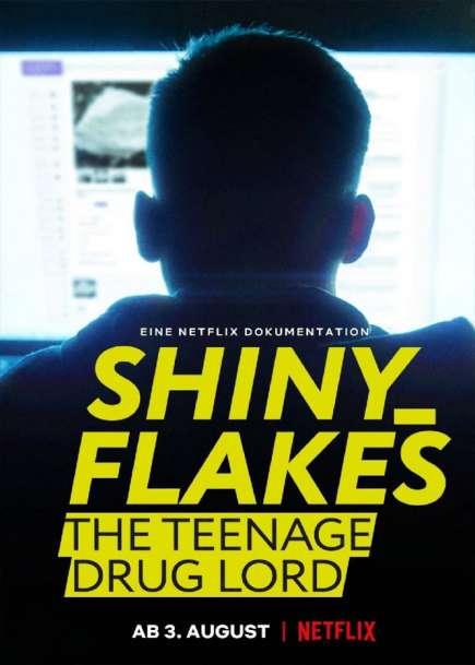Shiny_Flakes: Trùm ma túy tuổi teen - Shiny_Flakes: The Teenage Drug Lord