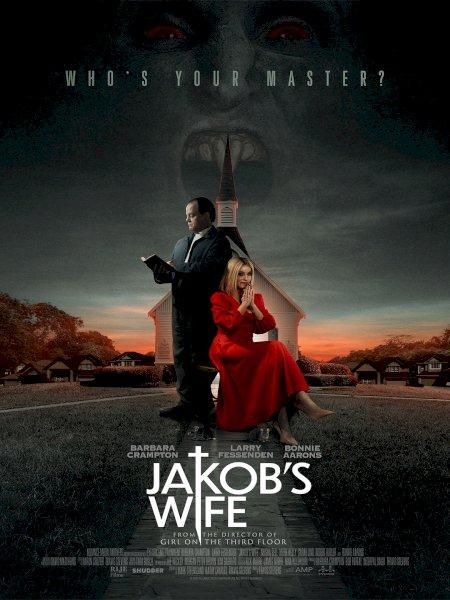 Người Vợ Đáng Sợ - Jakob's Wife