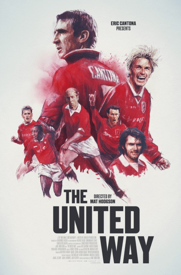 Lí Tưởng United - The United Way
