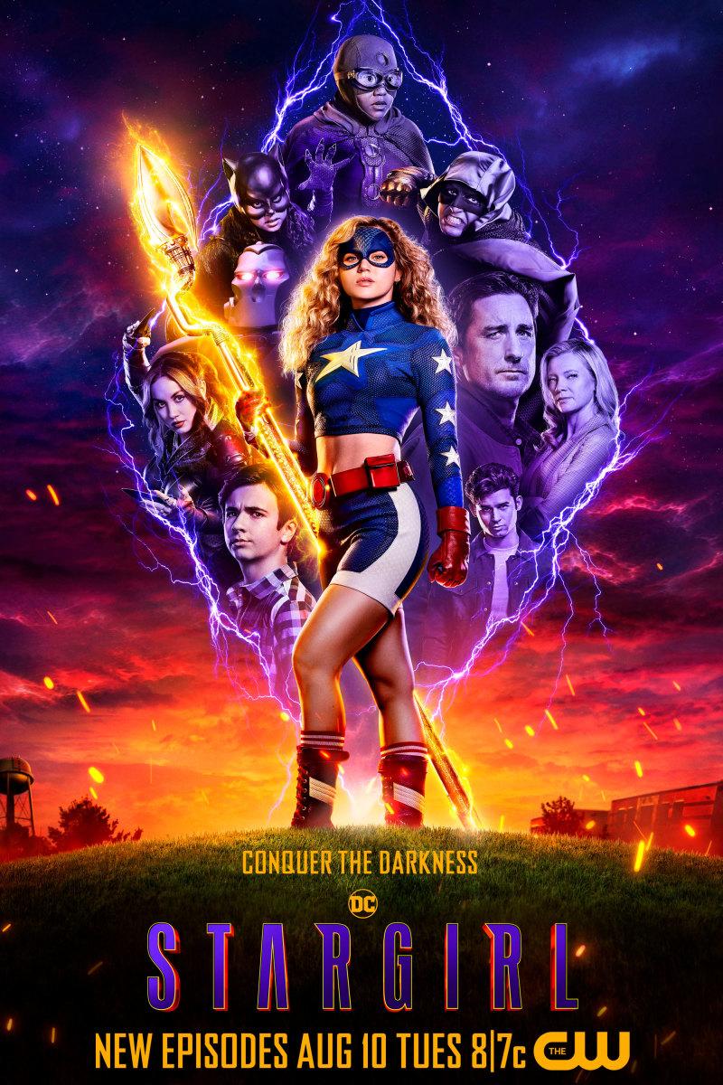 Stargirl (Phần 2) - Stargirl (Season 2)