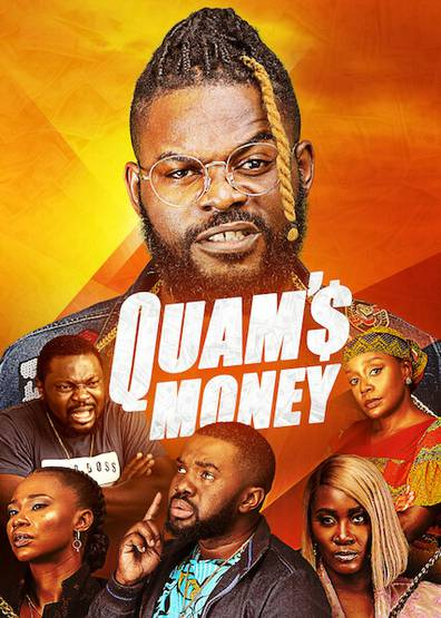 Quam Đổi Đời - Quam's Money
