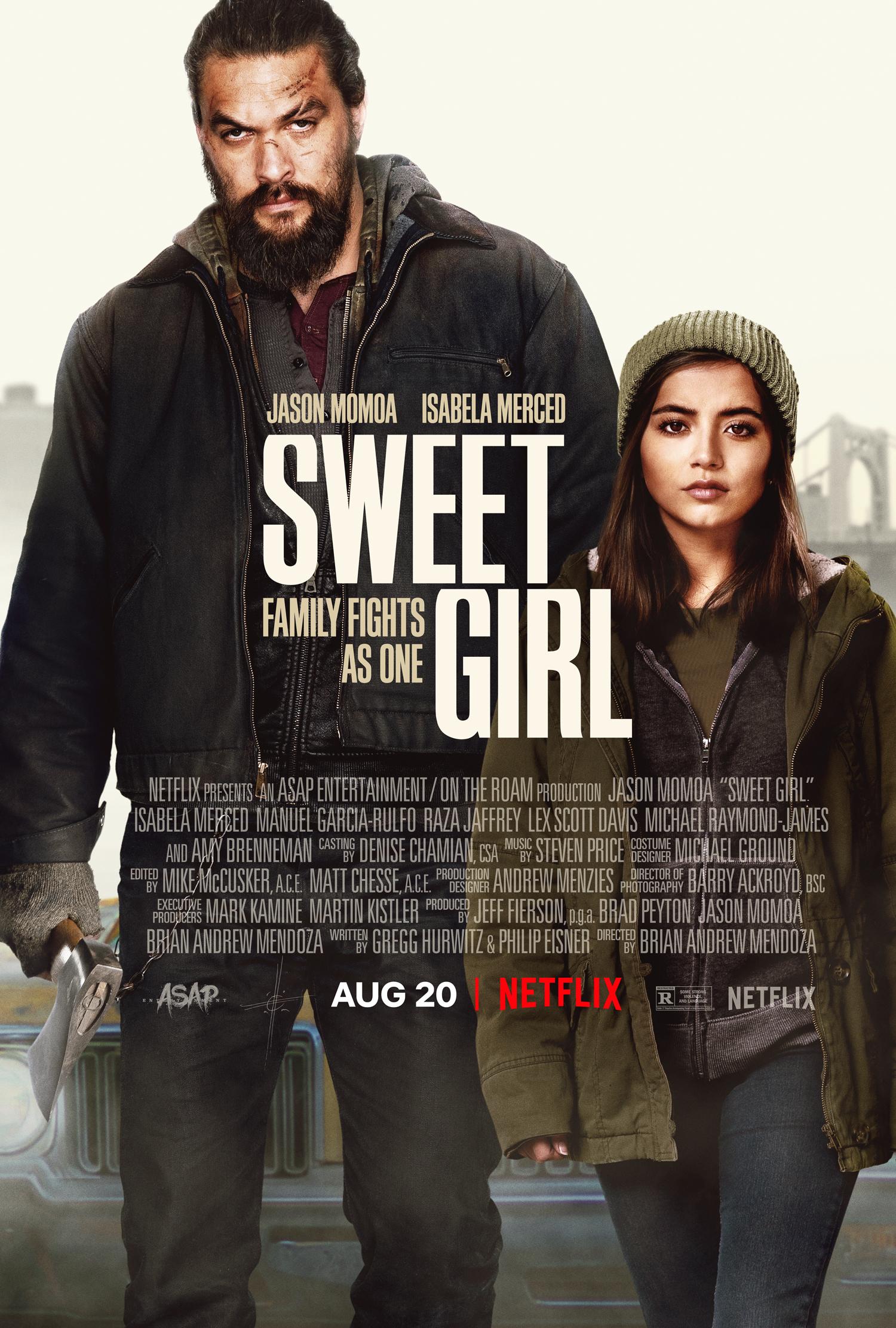 Sweet Girl - Sweet Girl