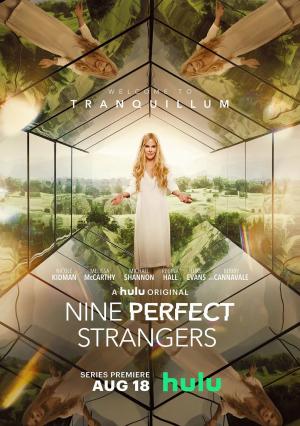 Chín Người Xa Lạ (Phần 1) - Nine Perfect Strangers (Season 1)
