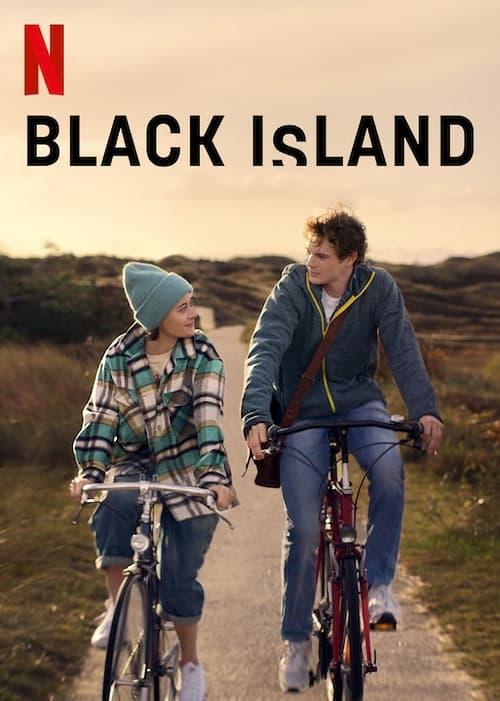 Hòn Đảo Đen - Black Island