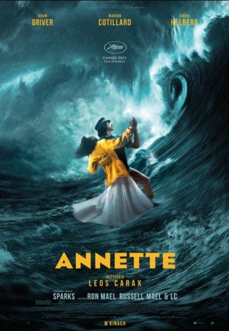 Annette – Annette
